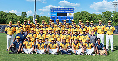 2018 A&T Baseball Team Pictures