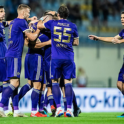 20190901: SLO, Football - Prva Liga Telekom Slovenije 2019/20, NK Domzale vs NK Maribor