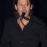 NLD/Amsterdam/20060312 - Uitreiking 3FM awards 2006, Optreden BLOF, toetsenist