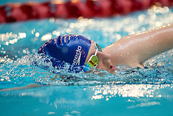Activation performance coaching session  at 2015 IPC Swimming World Championships -