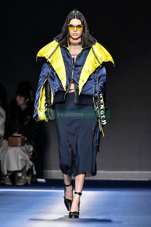 Milan woman s Fashion Week Fall Winter 2017 2018. Milano Moda donna  90c91fbac78
