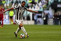 19.08.2017 - Torino - Serie A 2017/18 - 1a giornata  -  Juventus-Cagliari nella  foto: Gonzalo Higuain