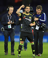 Football - EFL Cup - Leicester City v Chelsea