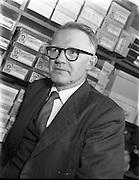 John J Brennan, Draper, Castleblaney, Co. Monaghan.04/04/1957