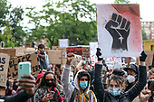 Britain Protests America | Jun 7, 2020