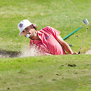 13 March 2017: The San Diego State Aztec's men's golf team co-hosts the 10th Annual Lamkin Classic at the San Diego Country Club in Chula Vista, California. www.sdsuaztecphotos.com