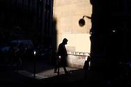 5éme shadow defence, Paris