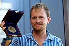 Dr. Kevin Scott Mader, ETH Zürich,