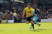 Burton Albion v Wycombe Wanderers 060415
