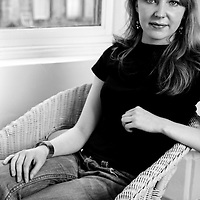 Colette Paul, Scottish novelist.