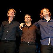 NLD/Den Haag/20111201- Premiere Ramses,