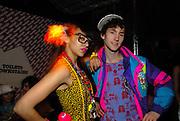 Anti Social, Bar Music Hall, Hoxton, London December 2006