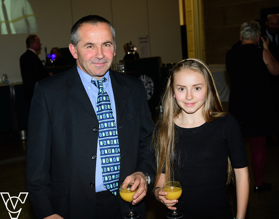 Lincolnshire Sport Awards 2016:<br /> <br /> The 2016 Lincolnshire Sport Awards, organised by Lincolnshire Sport, and held at the Showground, Lincoln.<br /> <br /> Picture: Chris Vaughan Photography for Lincolnshire Sport<br /> Date: November 3, 2016