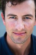 Adam Scott from Australia golfer and major winner portrait