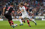 League BBVA round 8: Real Madrid vs Celta (2-0)