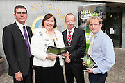 300 Businesses Expected to Attend West of Ireland&rsquo;s Largest Business Networking Event<br />  Registration is now open for MeetWest 2014, the largest business networking event in the West of Ireland this year. <br /> Hosted by Galway City Council, MeetWest 2014 is a two-day business networking forum taking place at the Galway Bay Hotel, Salthill, Galway on November 20th and 21st 2014.<br /> Pictured at the launch of MeetWest2014 in City Hall, Galway were Kevin Kelly, Chief Executive Galway County Council;  Cllr. Mary Hoade,  Cathoirleach Galway County Council; Alan Farrell and Brian Barrett, Galway County Council. Photo:Andrew Downes