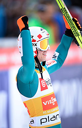 21.03.2014, Planica, Ratece, SLO, FIS Weltcup Ski Sprung, Planica, Grossschanze Herren Einzel, im Bild Kamil Stoch // Kamil Stoch during the mens individual large Hill of the FIS Ski jumping Worldcup Cup finals at Planica in Ratece, Slovenia on 2014/03/21. EXPA Pictures © 2014, PhotoCredit: EXPA/ Newspix/ Irek Dorozanski<br /> <br /> *****ATTENTION - for AUT, SLO, CRO, SRB, BIH, MAZ, TUR, SUI, SWE only*****