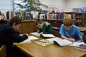 2007 Wetsel Middle School