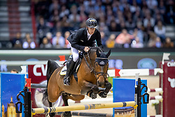 Ehning Marcus, GER, Comme Il Faut 5<br /> Jumping International de Bordeaux 2020<br /> © Hippo Foto - Dirk Caremans<br />  08/02/2020