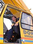 Uitbreiding RWZI Wetterskip Fryslân (WF) in Dokkum.
