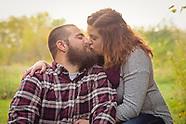 Travis & Lorren Engagement