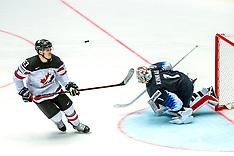 04.05.2018 IIHF ICE HOCKEY WORLD CHAMPIONSHIP, USA - Canada 5:4 PS