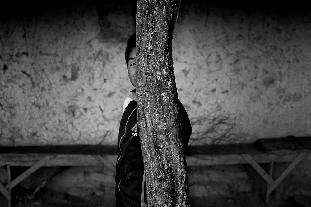 11/16: Village / Children of Bolivia is a personal photo essay about the living conditions of the children of the indigenous people of Bolivia in the light of poverty and adoption. Work in progress, longterm project.