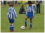 Wendover FC Football Tournament 2004.