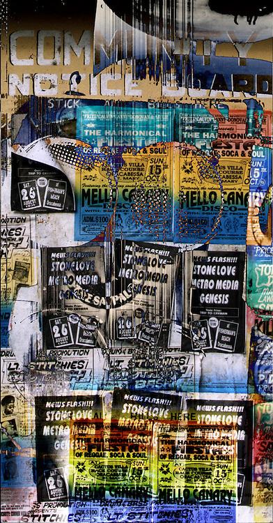 Reggae Texture - Reggae Explosion