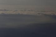 Montes Claros_MG, Brasil.<br /> <br /> Montanha com nuvens em Montes Claros, Minas Gerais.<br /> <br /> Mountain and clouds in Montes Claros, Minas Gerais.<br /> <br /> Foto: LEO DRUMOND / NITRO
