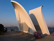 911 monument on Staten Island