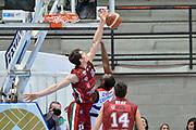 DESCRIZIONE : Final Eight Coppa Italia 2015 Desio Quarti di Finale Umana Reyer Venezia - Enel Brindisi<br /> GIOCATORE : Benjamin Ortner<br /> CATEGORIA : controcampo stoppata<br /> SQUADRA : Umana Venezia<br /> EVENTO : Final Eight Coppa Italia 2015 Desio<br /> GARA : Umana Reyer Venezia - Enel Brindisi<br /> DATA : 20/02/2015<br /> SPORT : Pallacanestro <br /> AUTORE : Agenzia Ciamillo-Castoria/Max.Ceretti
