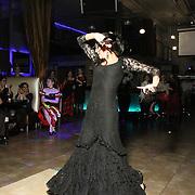 Seattle Opera Bravo! Club Carmen Costume Party Oct. 2011.