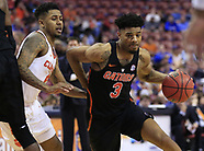 Orange Bowl Basketball Classic: Oklahoma State vs. Florida State - 16 December 2017