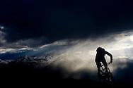 Riders: Holger Meyer  Location Solden (Austria)