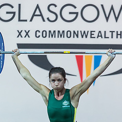 Commonwealth Games | Glasgow | 24 July 2014