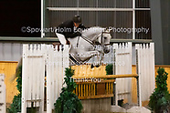 The Fall Finale - Caledon Equestrian Park - Sept 27-29, 2019