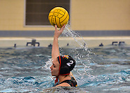 VMI Water Polo - 2015-16