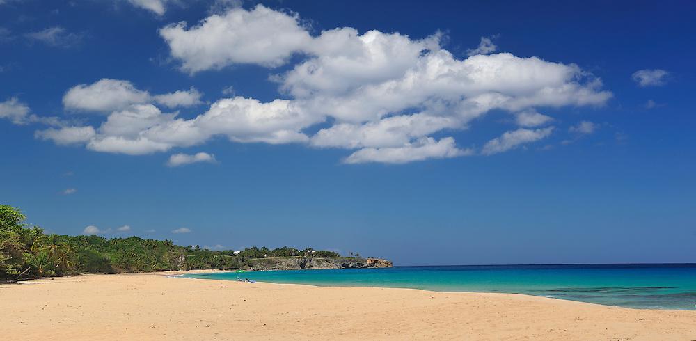 Playa Grande, Dominican Republic, Caribbean