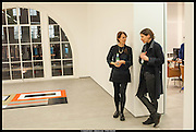 ANDREA ZITTEL; ANYA TRUDEL; , Physical Matter Reality. Andrea Zittel. Sadie Coles Gallery. Kingly st. London. 25 march 2014.