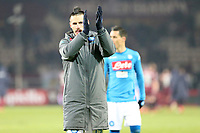15.12.2017 - Torino - Serie A 2017-18 - 17a giornata  -  Torino-Napoli  nella  foto: Marek Hamsik