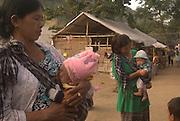 Jeyang IDP camp hta shangai ai ma kanu ni n-gu hkuk na matu la nga yang ,Laiza kachin state.