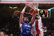 Tony Gaffney<br /> Oriora Pallacanestro Pistoia - Happy Casa New Basket Brindisi<br /> Legabasket Serie A 2018/2019<br /> Pistoia, 28/10/2018<br /> Foto M.Ceretti / Ciamillo-Castoria