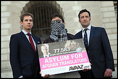 MAY 03 2013 Asylum for Interpreters