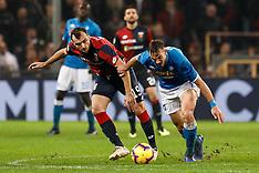 Genoa CFC v SSC Napoli - 11 November 2018