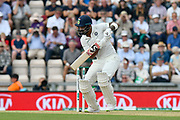 KL Rahul of India batting during day two of the fourth SpecSavers International Test Match 2018 match between England and India at the Ageas Bowl, Southampton, United Kingdom on 31 August 2018.