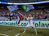 Vancouver Whitecaps FC 2014 - A Season in Pictures
