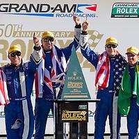 2012 Rolex 24 Hour Race
