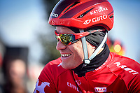 KRISTOFF  Alexander (NOR) Katusha, during the UCI World Tour,  74th Paris - Nice 2016, Stage 2, Contres - Commentry (213,5Km), in France, on March 8, 2016 - Photo Tim de Waele / DPPI