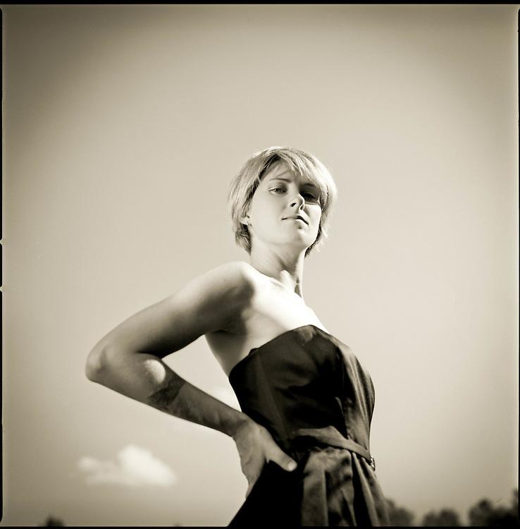Claire Tovrea